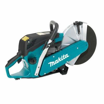 Makita EK6100 305mm Petrol Stone Saw Petrol Disc Cutter Stone Saw 2 Stroke