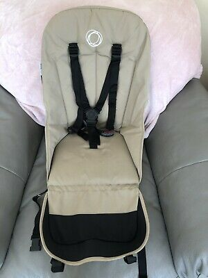 Bugaboo Cameleon 3 Seat Fabric Sand Older Style