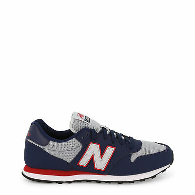 Balance Homme Gm500Sneakers New Chaussures Bleugrisnoir xBedorCW