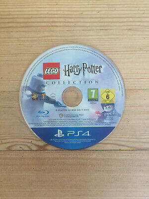 Lego Harry Potter Collection for PS4 *Disc Only*