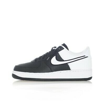 the latest 8ff41 7c616 Sneakers Uomo Nike Air Force 1  07 Lv8 1 Ao2439.001 Nero