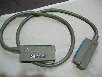 HP Agilent 11162A cable for HP9101A desktop calculator