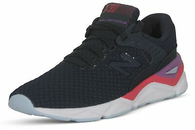 c9f9869a6e2ac New Balance X90 Classic Women's Running Sneakers Training Shoes WSX90CLE  Navy