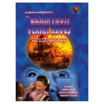 The Brain from Planet Arous - DVD (Like New)