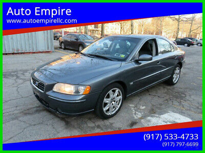 2005 Volvo S60 2 5t Awd 4dr Turbo Sedan 5 998 00 Picclick