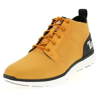 CHAUSSURES MID MI montantes Redskins Yedes chataignecognac