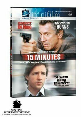 15 Minutes (Infinifilm Edition) (Like New)