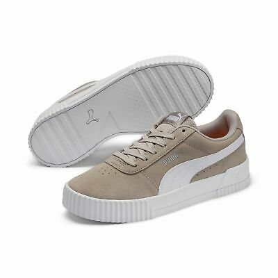 Details about Puma Cabasag Women's Sneaker Suede Shoes Suede 369864 03