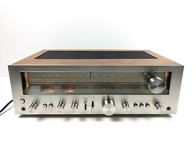Realistic Sta-960 Stereo Receiver - Radio Amplifier Vintage