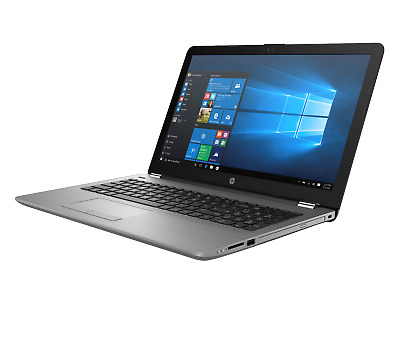 "HP 250 G6 39,6 cm (15,6"") Notebook Intel Core i5-7200U, 8GB RAM, 512GB SSD"