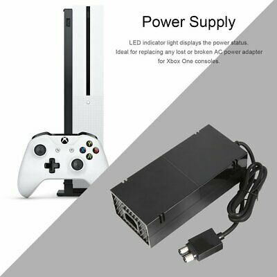AC Adapter Mains Power for Xbox One AU Mains Power Supply Brick for Xbox One MT