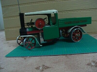 Mamod Steam Wagon - SW1 - Superb Used Condition