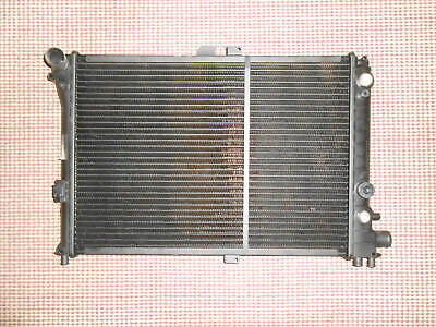 SAAB 9000i Turbo (1984-93) with AC NEW COOLING RADIATOR - 7550098