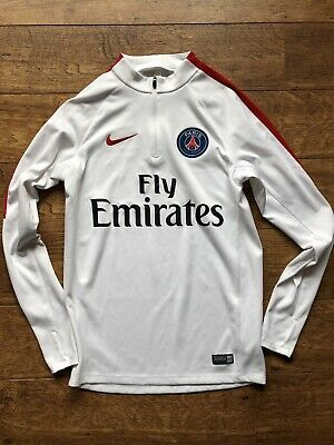 Mens Nike Paris Saint Germain Training Top