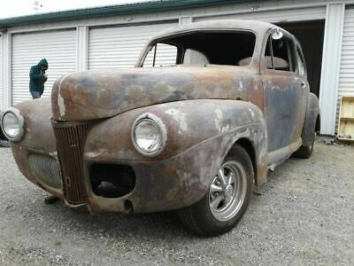 1947 Ford Other  1947 ford 2 door sedan 1941 42 46 47 48