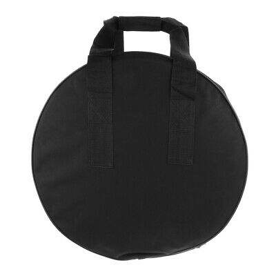 "17"" Beauty Dish Protective Carrying Case Nylon Portable Outdoor Storage Bag"