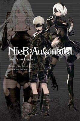 NieR:Automata: Long Story Short by Jun Eishima 9781974701629 (Paperback, 2018)