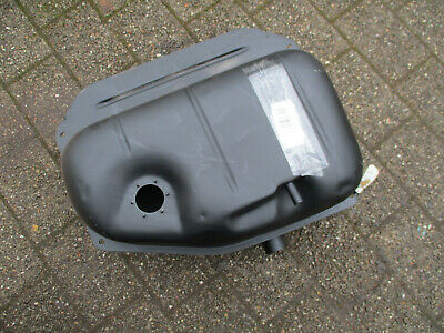 Fiat 124 Sport Coupe 66 -77 Fuel Tank Reservoir d´essence serbatoio carburante