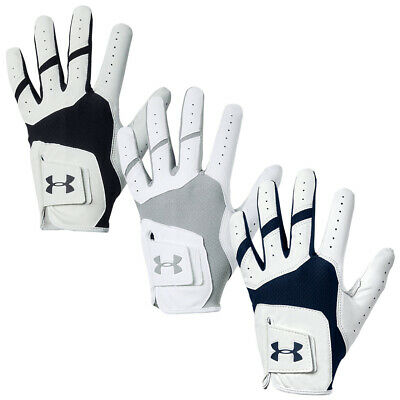 Under Armour 2019 Iso-Chill Men's Golf Glove