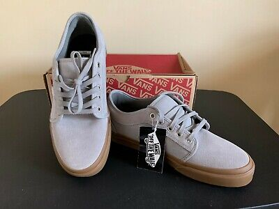 5dc9afe4ca VANS MEN S CHUKKA Low Sneakers Athletic Shoes