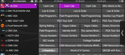 12 MONTH ULTIMATE HD IPTV  SUBSCRIPTION /Mag 250/254/256 any android box