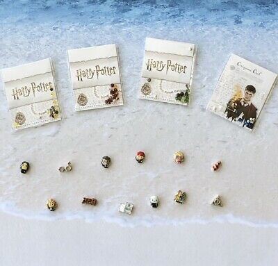 NEW Authentic Origami Owl Harry Potter Stardust Packs & Charms ~ You Choose ~