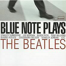 Blue Note Plays the Beatles von Various | CD | Zustand sehr gut