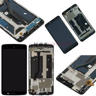 AA FOR ZTE Zmax Pro Z981 Max Z982 Z983 LCD Screen Touch Screen