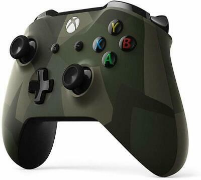 Microsoft Xbox One Wireless Controller Armed Forces II Special Edition (WL3-0009