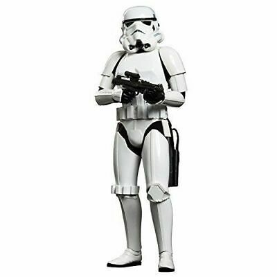 Movie Masterpiece STAR WARS Episode 4 STORMTROOPER 1/6 Action Figure Hot Toys