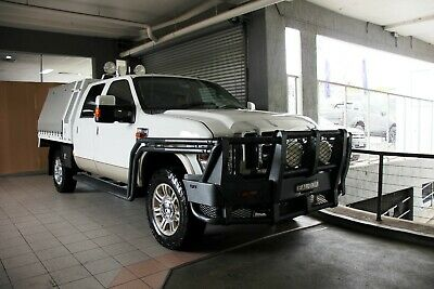 FORD F250 KING RANCH AUTOMATIC TURBO DIESEL 02 9479 9555 Easy Finance TAP