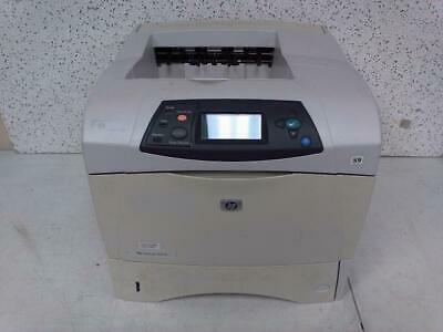HP LaserJet 4200 Laser Printer Low Pages and Painted Covers Q2425A