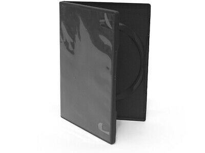 DVD / Blu-Ray or CD Case for purchases under $5 - Not sold separately
