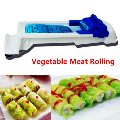 Vegetable Meat Rolling Dolma Yaprak Tool Magic Roller Stuffed Garpe Cabbage