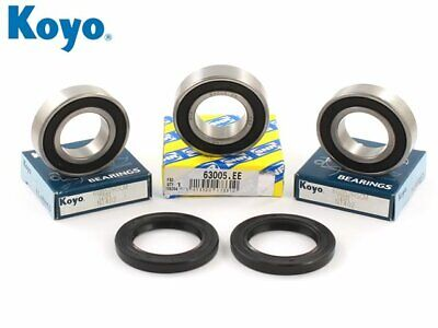 Husqvarna TE 410 2000 - 2001 Koyo Wheel Bearing Kit - Rear