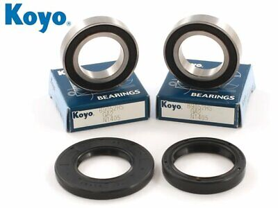 Husqvarna TE 510 2004 - 2010 Koyo Wheel Bearing Kit - Front