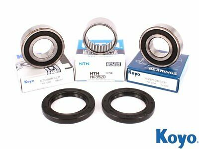Yamaha FZ6S 2004 - 2009 Koyo Wheel Bearing Kit - Rear