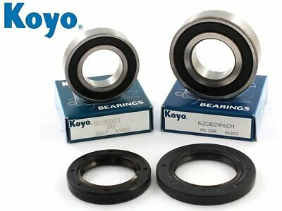 Yamaha TDM 900 (Euro) 2002 - 2006 Koyo Wheel Bearing Kit - Rear