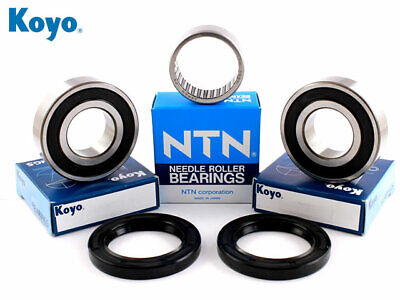 Yamaha YZF R1 2002 - 2014 Koyo Wheel Bearing Kit - Rear