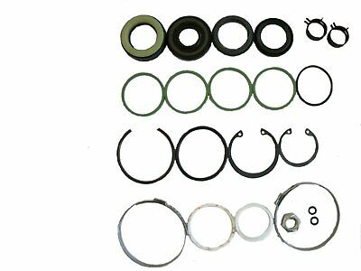 Rack And Pinion Seal Kit Edelmann 8786