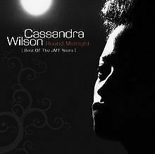 Round Midnight-from the Jmt Ye von Cassandra Wilson | CD | Zustand sehr gut