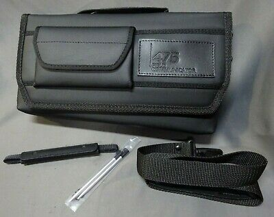 Emerson 475 Field Communicator CARRY CASE (LC441)