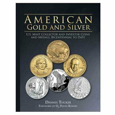 American Gold and Silver U.S. Mint Collector and Investor Medal... 9780794842376