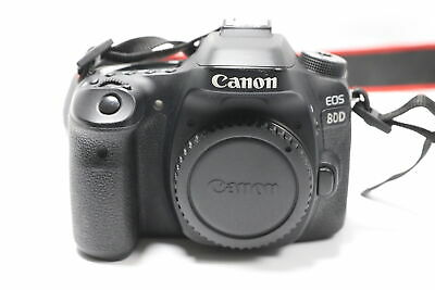 Canon EOS 80D, Body Only, Free Shipping!