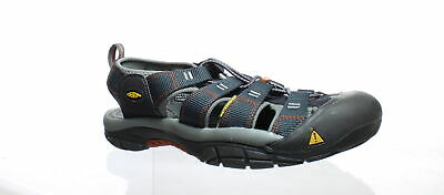 7de97731d736 KEEN MENS NEWPORT H2 India Ink Rust Sport Sandals Size 10 -  59.99 ...