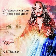 Another Country von Wilson,Cassandra | CD | Zustand sehr gut
