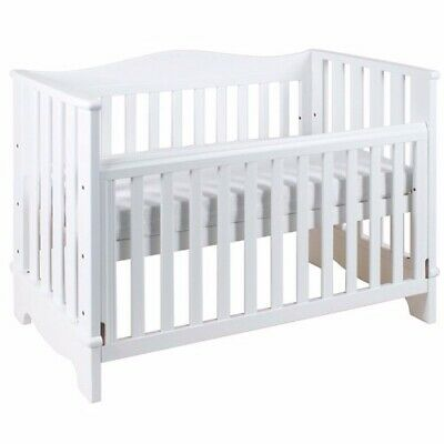 Boori Paddington Country Collection 3 in 1 Cot and Change Table
