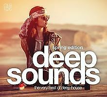 Deep Sounds - Spring Edition (The Very Best of Deep H... | CD | Zustand sehr gut