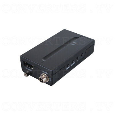 HDMI to HDMI Scaler Box (3 Year Warranty)