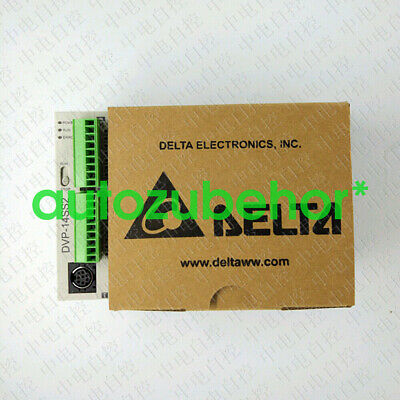 The new DVP14SS211R  suitable for Delta PLC programmable controller